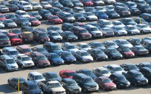 Automobile Auction Sellers Road map for Newbies