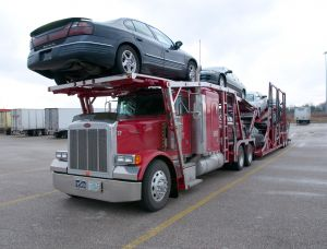 Everything You Need to Know About Enclosed Vs. Open Auto Transport Carriers