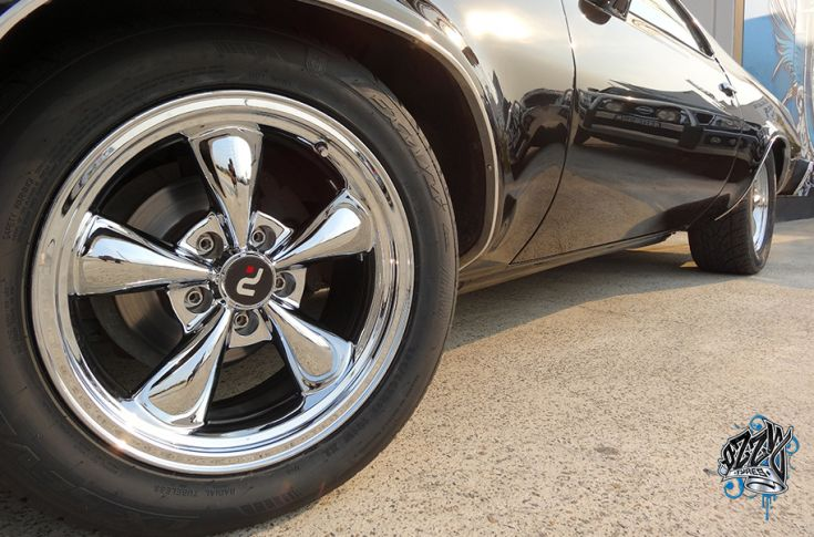 Understand the Terminology When Buying Car Tires Online