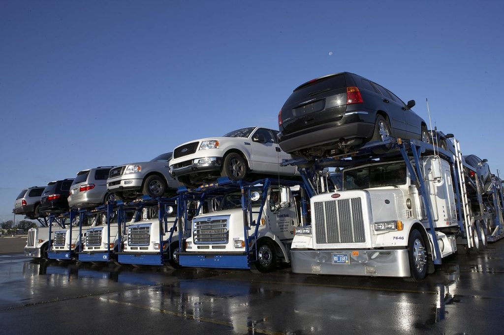 Do You Know The Difference Between Auto Transport Brokers And Shippers?