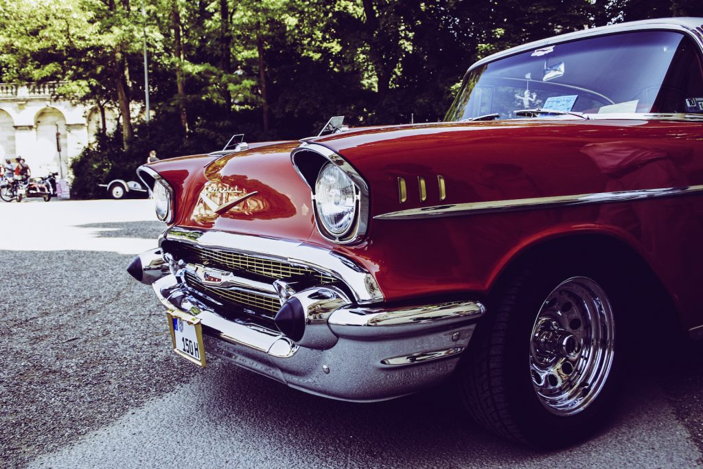 Shipping Classic Cars | Direct Connect Auto Transport