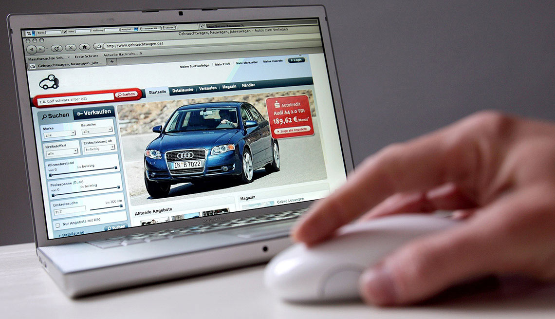 Trending Now: The Four Best Online Car Buying Sites