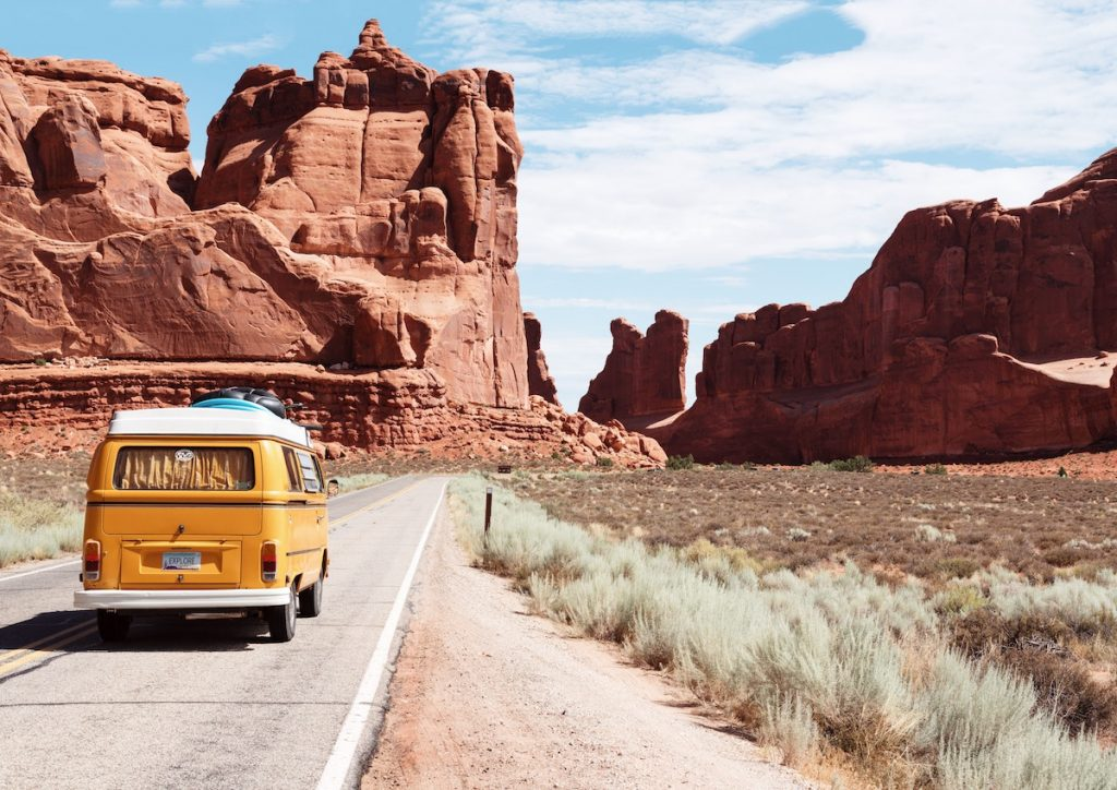 How to Enjoy Your Very Own Great American Road Trip