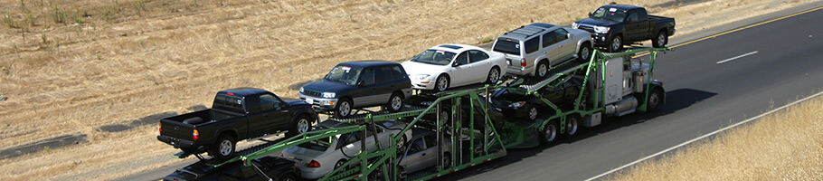 Open Carrier Auto Transport