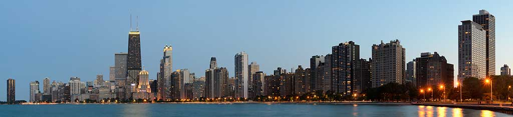 Chicago is one of the largest cities in the United States and has many sites to see.