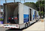 auto shipping Roanoke, Virginia to North Charleston, South Carolina